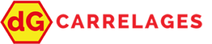 DG Carrelages Logo